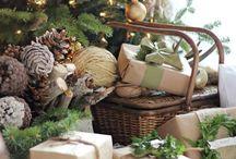 Christmas: Decorating II