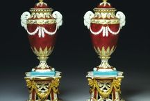 Collecting: Porcelain Objects D'Art