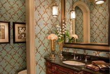 Design: Powder Rooms