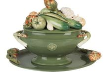 Collecting: Tureens