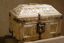 Collecting: Carved Ivory Art