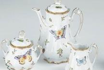 Entertaining: Anna Weatherley Porcelain