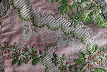 Textiles: Vintage