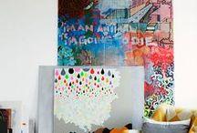 Colors & art