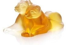Collecting: Lalique Animals