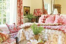 Lifestyle: French Country Homes - Interiors