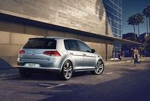 Volkswagen Golf  / Retrouvez la Nouvelle Golf parmi les automobiles Volkswagen proposées par VCA. Prenez un rendez-vous pour en discuter avec un conseiller et essayer le véhicule. http://volkswagen-versailles.com/vehicules-neufs-volkswagen/vw-golf