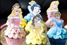 """BabyCakes / Cupcake and small bite recipes. Inspired by my sister Angela the """"Cupcake Queen""""! Although I try not to repin the same recipes, there may be several variations of the same cupcake-ex: Lemon Meringue, Red Velvet, Cookie Dough, etc.. / by Toni Trombetta"""