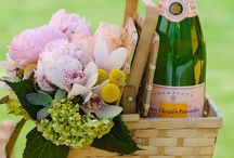 Entertaining: Party Favors & Hostess Gifts