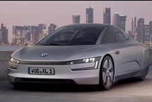 Volkswagen - Concept Cars / Une sélection des concept cars Volkswagen