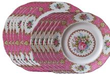 Entertaining: China Collection III
