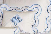 Details: The Bedroom Linen Closet