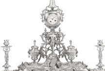 Collecting: Antique Silver III