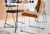 Standard & Narrow / These table trestles are a true gem for every flat, studio or even a gallery.