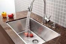 sink/tub