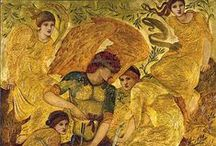 Edward Burne-Jones