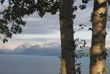 Alaskan Adventure / The incredible sites of the great state of Alaska