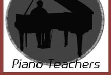 Piano Teachers / A Community Board where Piano Teachers can share helpful tips and techniques..... If you would like to become a contrubutor to this community board and add your own pins to advertise your piano teaching sites just send me a note on facebook:  https://www.facebook.com/onlinepianoteachers?ref=hl