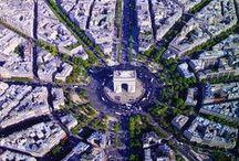 PARIS  JE T'ADORE