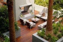 Decks / Different decking materials designs for decking