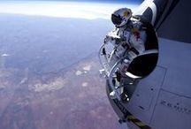 ESPACE & NASA