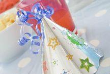 Toddler birthday / Birthday ideas