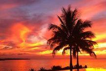 Spectaulor  Sunrises and Sunsets