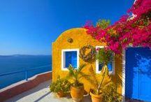 Gorgeous Greece!
