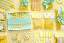 Fun Party Food / Themed and quirky desserts, appetizers and more to help you entertain your guests with the coolest food possible.