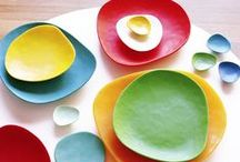 Ceramic & kitchen gadgets