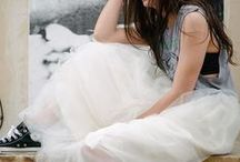 Designer Tulle Skirt Fashions / How to style a designer tulle skirt tutu for any age