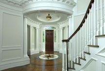 Design: The Grand Entryway