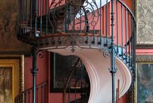 Design: Stately Staircases