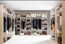 Organizacja & Przechowywanie / Organizacja i porządkowanie domu według Black Red White
