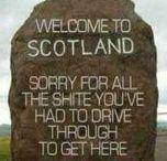 Scotland ❤️
