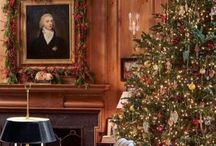 Christmas: At the Manor