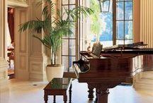 Design: The Music Room