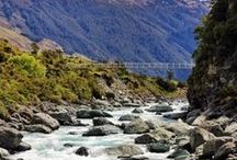 Natural New Zealand