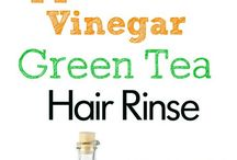 Hair Care / Treatment and rinses