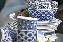 Cui$iNes & Vai$$elle ♡ / Des cuisines par millier pour cooker en toute sérénité et de la vaisselle pour nous faire baver.  Plus d'inspirations déco ? RDV sur le site Internet : http://decoration.datcha-inspire.com/