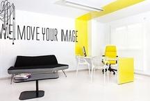 Office interiors we love!