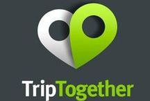 TripTogether / TripTogether.com is a social platform where every traveler can share their experiences, find awesome travel buddies and gain invaluable knowledge from locals.   TripTogether invites everyone who is interested in traveling to join and help build the greatest travel community out there