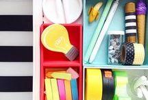 B. Organized