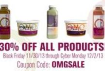 OMG Blends | Promotions / by OMG Blends