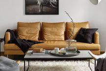 Interior Design / Decoration, home styling, life / by Michael Nilsson