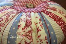 Tutoriales Patchwork / Tutoriales costura, patchwork, fieltro, crochet