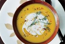 Soup + Dip + Spread