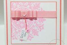 Blank Handmade Cards / Handmade Card Designs