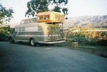 Dream Trailers / by Gena Cormack