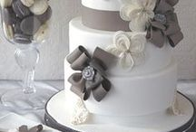 Wedding cakes / by Les Cake Designers